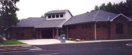 Picture of Leesburg Library